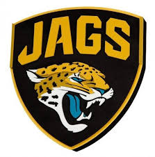 fan foam 3d wall sign jacksonville jaguars 3d fan foam logo sign products