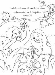 Halloween Coloring Pages Adults Adam And Eve Coloring Pages Coloring Page