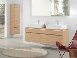 bathroom cabinets legato vanity villeroy and boch bathroom