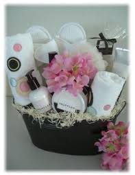Spa Gift Basket Ideas How To Make A Spa Themed Gift Basket With Pictures Ehow