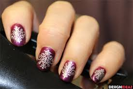 2017 incredible nail polish designs for short nails