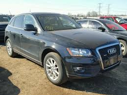 audi q5 2007 auto auction ended on vin wa1ckafp2aa028518 2010 audi q5 in il