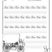 practice penmanship u2013 free abc u0027s printable cursive writing