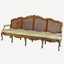a connoisseur u0027s quest a charming louis xv period suite of seating