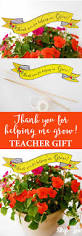 thanksgiving gift for teachers thank you for helping me grow teacher gift skip to my lou