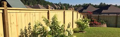 fences in tuscaloosa fence company fencing contractor