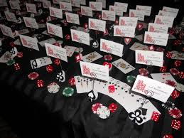 39 best casino and las vegas theme bar and bat mitzvah ideas