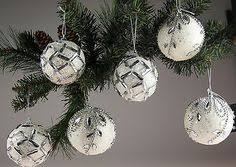box ornaments are easy to diy it would be a advent calendar