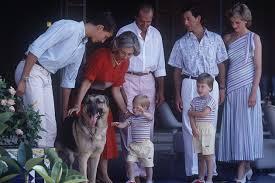 Princess Diana Prince Charles Prince Charles Princess Diana Prince William And Prince Harry In