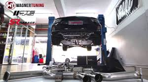 volkswagen brunei euroworks brunei scirocco 1 4 tsi with fi exhaust youtube