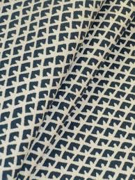 robert allen madcap pattern gem palace bk color indigo