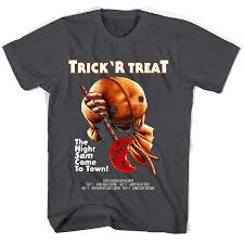 bjs halloween candy trick u0027r treat halloween mashup t shirt u2013 hallo shirts custom