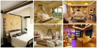 12 egyptian style bedroom that you wil totally like it top