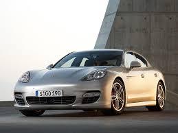Porsche Panamera Hatchback - panamera turbo e2b panamera turbo porsche database carlook
