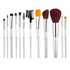 Cheap Professional Makeup Found Best Makeup Brushes For Every Budget Thefashionspot