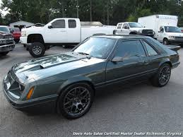 86 Mustang Gt Interior 1986 Ford Mustang Lx