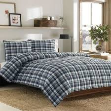 Plaid Bed Set Shop Plaid Comforter Sets On Wanelo