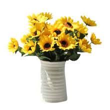 Sunflower Home Decor Popular Sunflower Decor Buy Cheap Sunflower Decor Lots From China