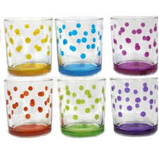 bicchieri cerve bicchiere in vetro cerve acqua pz 6 gipsy cerve bpm power