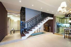 Modern Stair Handrails 55 Beautiful Stair Railing Ideas Pictures And Designs