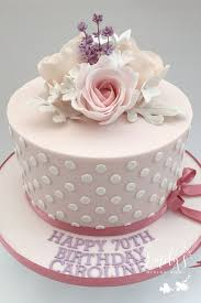 celebration cakes floral celebration cake emily s mixing bowl