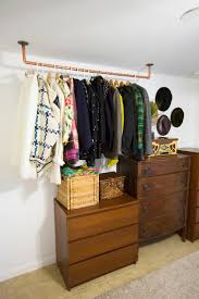 Clothes Storage Solutions by Best 25 Clothes Storage Ideas Only On Pinterest Clothing