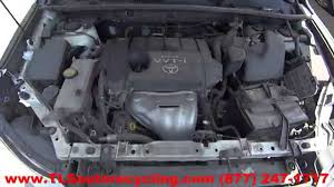 parting out 2010 toyota rav 4 stock 5084or tls auto recycling