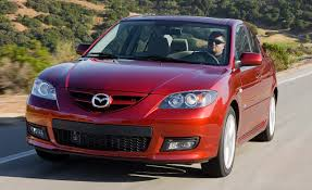 2009 mazda 3 and mazdaspeed 3 u2013 review u2013 car and driver