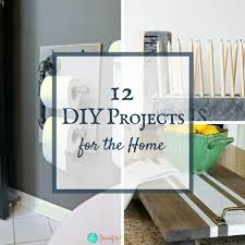 Stylish German Blogger Home 183 Happy Interior Blog 12 Easy Diy Projects For The Home Merry Monday Twelve On Main