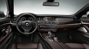 bmw 5 series dashboard 2014 bmw 5 series revealed autoweek