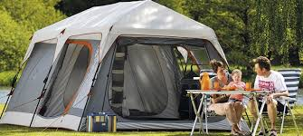 get to know 5 most comfortable ways to sleep in a tent