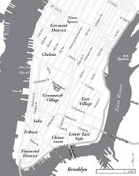 Overview Map Of New York City by Nyc Map For U201csafe Space U201d 2012 U2013 Tim Stallmann