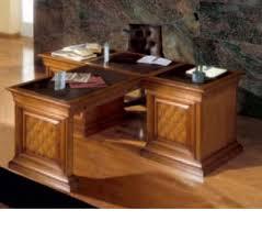 T Shape Desk Dreamfurniture Phedra Executive T Shape Desk