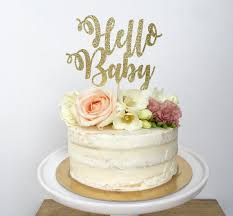 hello baby shower baby shower cakes for neutral diabetesmang info