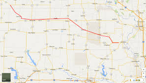 Nauvoo Illinois Map by Random Walks In Time Mormon Grove