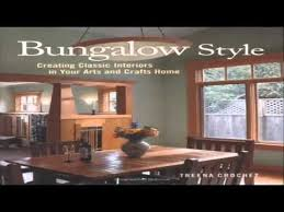 Arts And Crafts Home Interiors Bungalow Style Creating Classic Interiors In Your Arts And Crafts