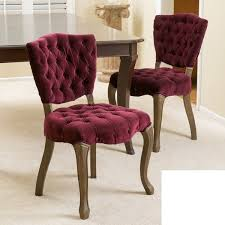 get dining room chairs that fit as well as attractive elegant