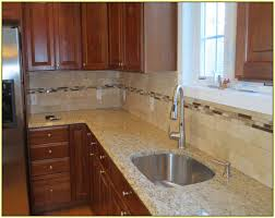 tile backsplash ideas kitchen travertine tile backsplash ideas kitchen home design ideas