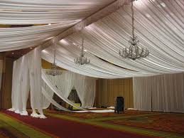 Wedding Ceiling Draping by 306 Best Wedding Ceilings Images On Pinterest Marriage Dream