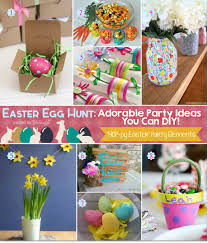 easter egg hunt ideas easter egg hunt adorable party ideas you can diy