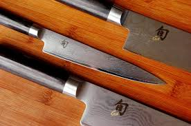 high end kitchen knives table lust for high end knives great restaurant