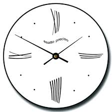 wall clocks unique and abstract modern wall clocks modern large