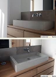 badezimmer waschbeckenunterschrank die besten 25 waschbeckenunterschrank holz ideen auf