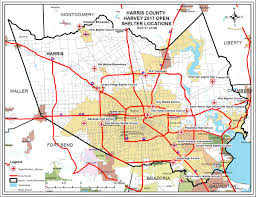 Harris County Toll Road Map Mike Mykalday1 Twitter
