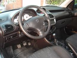 peugeot 206 convertible interior peugeot 206 generations technical specifications and fuel economy