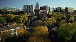 doubletree by hilton hotel in downtown madison wisconsin youtube