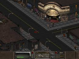 Fallout 2 Map by Fallout 2 Screenshots Video Game News Videos And File