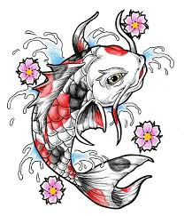13 best koi fish tattoo images on pinterest drawings tattoo