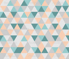 home design mint chevron pattern background modern large mint