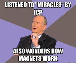 Magnets Meme - icp magnets meme mne vse pohuj